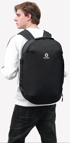 Картинка рюкзак для путешествий Ozuko BL9214x36  - 7