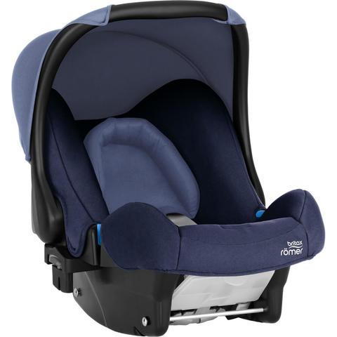 Автокресло Britax Roemer Baby Safe Moonlight Blue