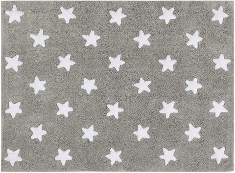 Ковер Lorena Canals Stars Grey (120 х 160)