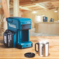 Аккумуляторная кофе-машина Makita DCM501Z