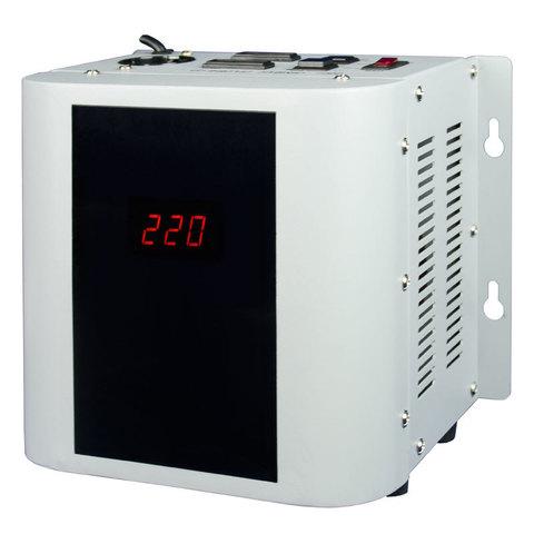 Стабилизатор напряжения Энергия Hybrid (U) 1000 ВА