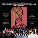 Сборник / The Best Of Philadelphia International Records (LP)