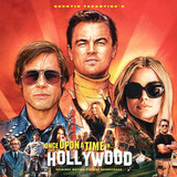 Soundtrack / Once Upon A Time In Hollywood (CD)