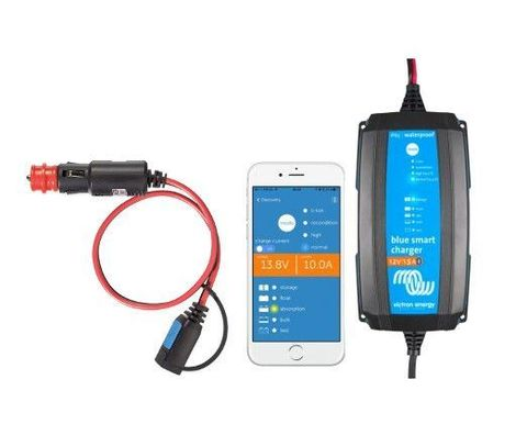 Зарядное устройство Blue Smart IP65 Charger 12/10