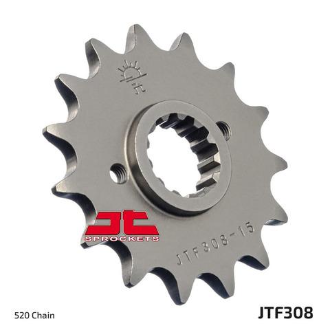 Звезда ведущая JTF 308.15 gsx-r 1100 xt 660 nx 650