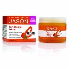 """Jason Линия для лица с витамином """"С"""": Крем для лица ночной против старения (Ester-C Creme), 57гр"""