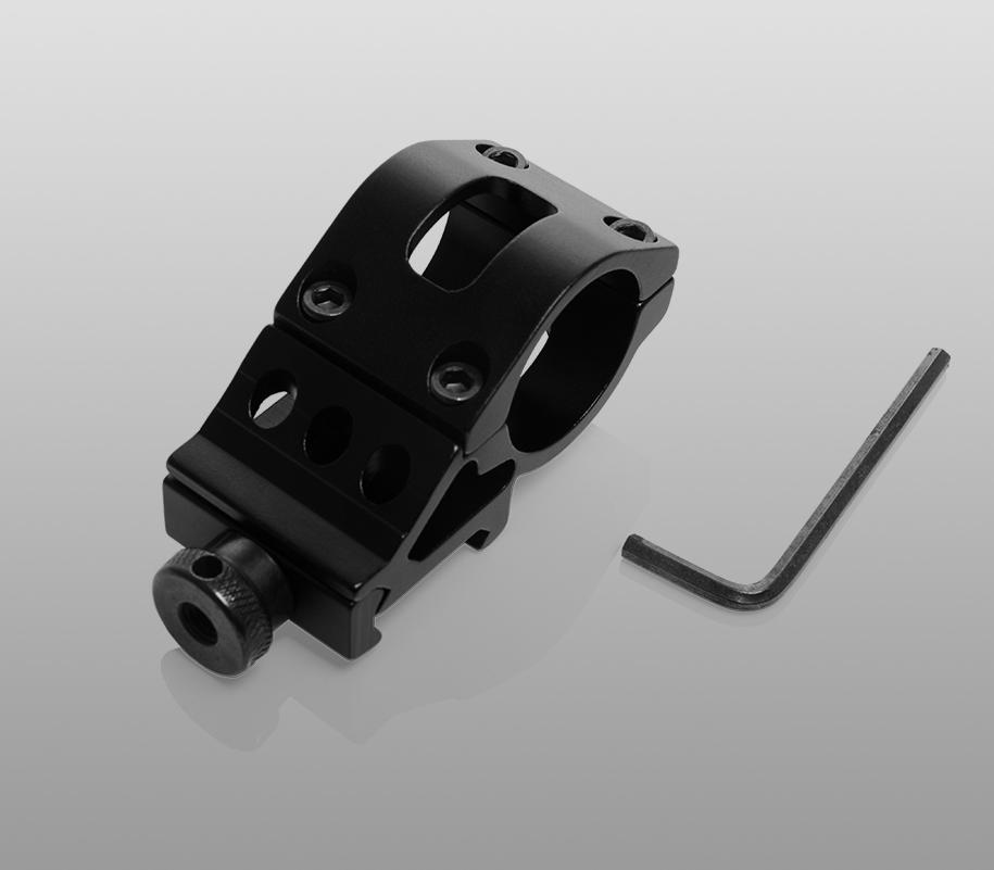 Подствольное крепление Armytek GM-07 (weaver) - фото 2