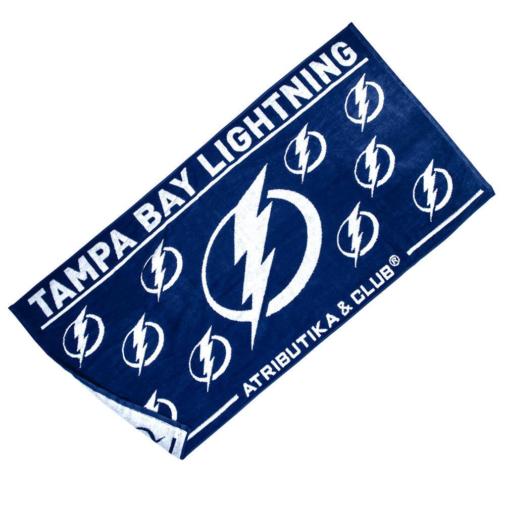 Полотенце NHL Tampa Bay Lightning