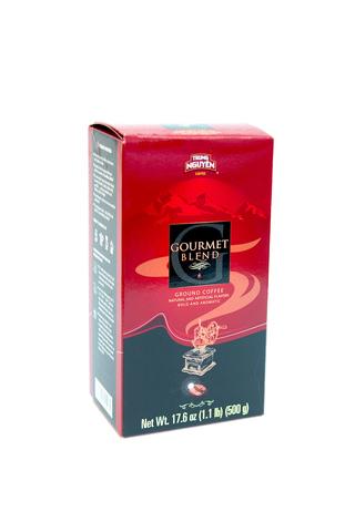 Молотый кофе Trung Nguyen Gourmet Blend, 500 гр.