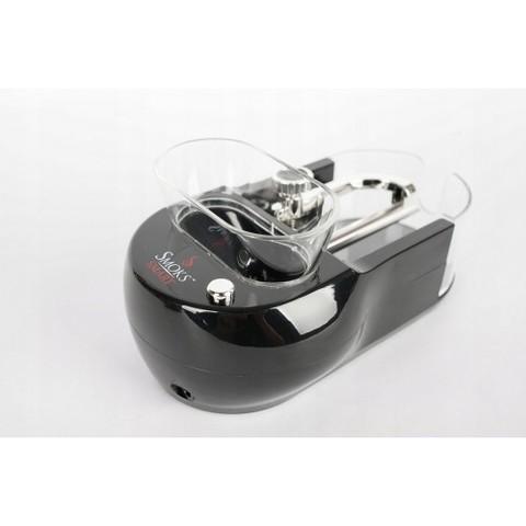 Электрическая машинка USB SMOKS SMART для набивки сигаретных гильз 8мм