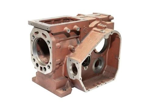 R195 Блок двигателя (XT-15, A=76 мм)