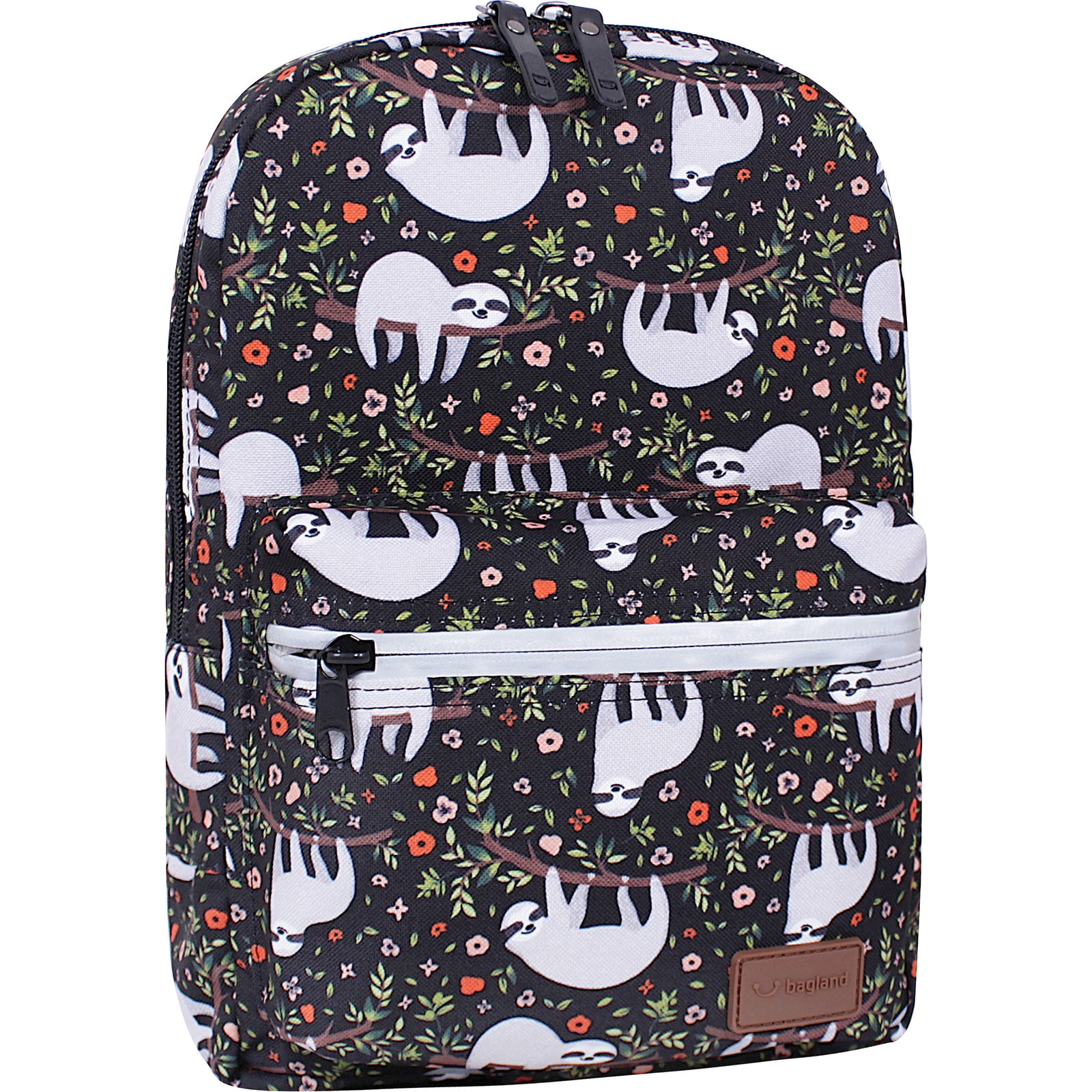 Детские рюкзаки Рюкзак Bagland Молодежный mini 8 л. сублимация 743 (00508664) IMG_1296суб.743.JPG