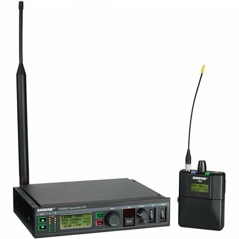 Shure P9RA+ L6E поясной приемник мониторинга