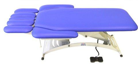 Стол массажный многофункциональный Ормед-мануал, модель 103 (двухсекционный) - фото