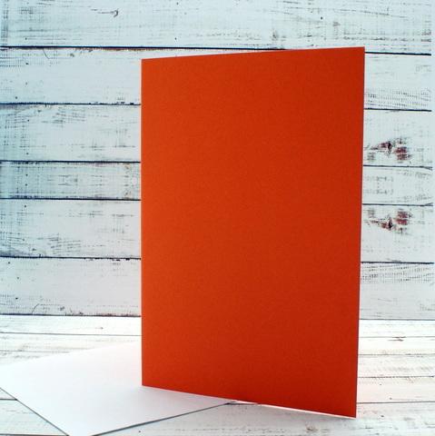051-7805 Заготовка для открытки