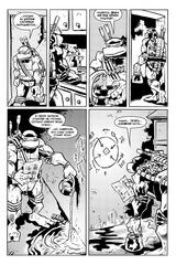 Классические Черепашки-Ниндзя: Битва Нексус