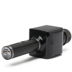 Беспроводной Караоке-Микрофон  YS-68 Magic Karaoke черный