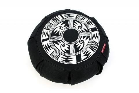 Подушка для медитации Хэмп Узор
