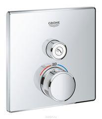 Термостат для душа встраиваемый на 1 потребителя Grohe  29123000 фото