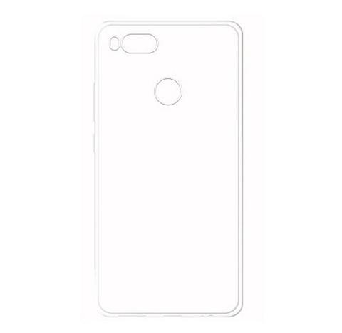 силиконовый чехол-накладка для Xiaomi Mi 5X/A1