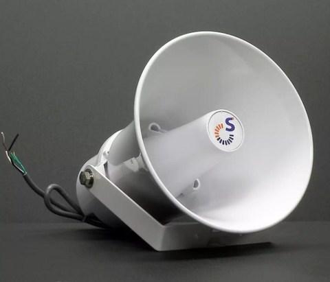 Громкоговоритель рупорный SHS-10TA
