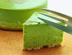 Краситель органический натуральный Матча Зеленый (порошок), 25 гр