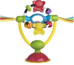 Playgro Игрушка развивающая на присоске