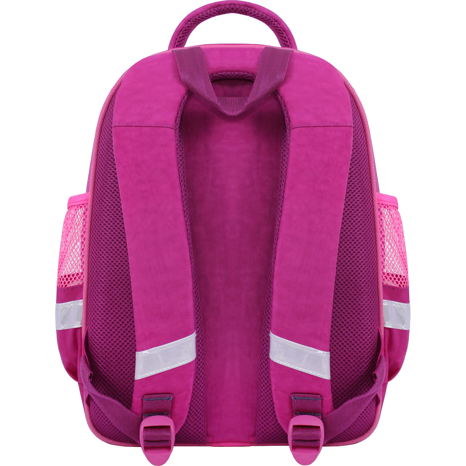Рюкзак школьный Bagland Mouse 143 малиновый 512 (0051370) фото 3