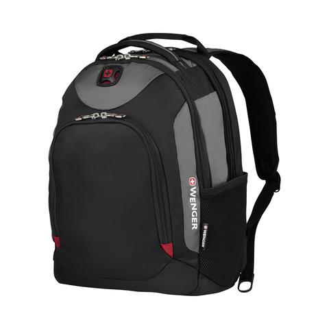 Городской рюкзак средний см (22 л) WENGER Courier 28018050