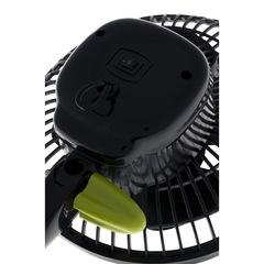 Вентилятор на клипсе Garden HIGHPRO Clip Fan  20см/12Вт