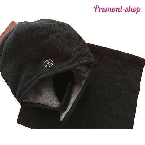 Шапка и манишка Premont W47201 Dark Grey