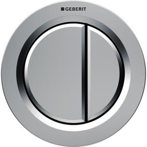Кнопка для инсталляции GEBERIT HyTouch Type 01 (116.042.21.1)