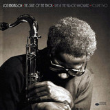 Joe Henderson / The State Of The Tenor - Live At The Village Vanguard, Volume Two (LP)