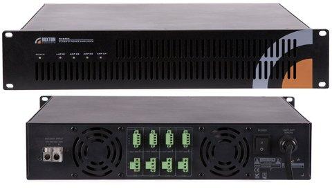 Усилитель трансляционный четырехканальный PA-8450