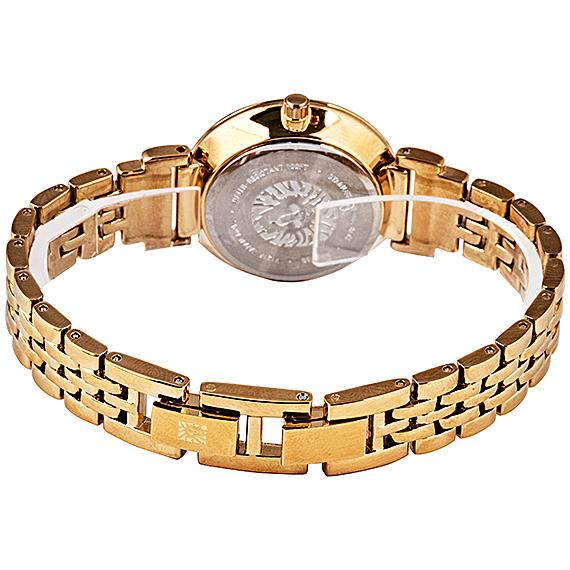 Часы наручные Anne Klein AK/2158GYGB
