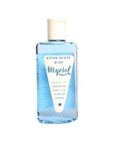 Лосьон Myrsol BLUE 200 мл в пластике