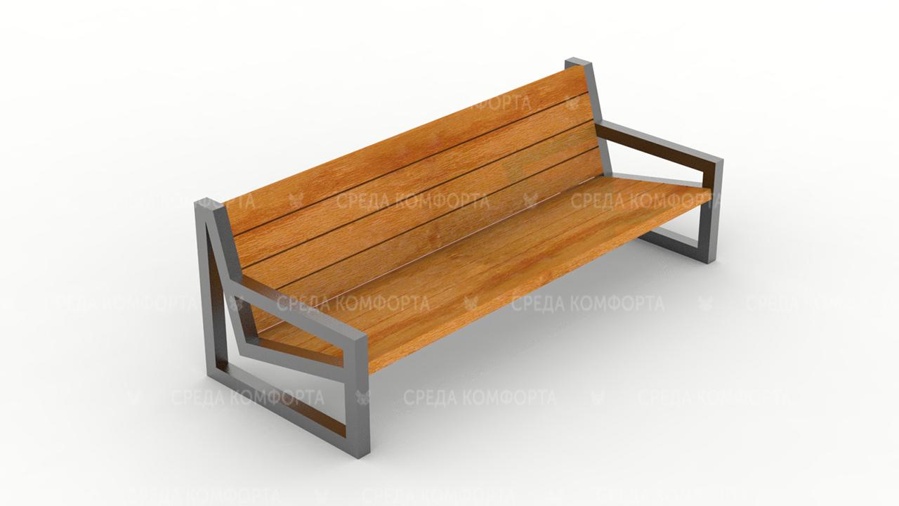 Скамейка диван SCAM0055