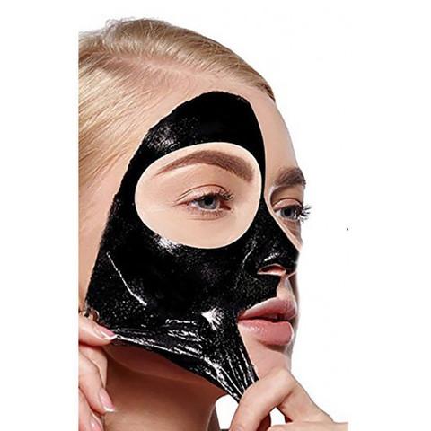 Маска-пленка для глубокого очищения кожи Secret Skin Black Head Cleaning Peel-Off Pack
