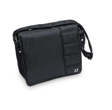 Сумка Messenger Bag Black Panama 2019