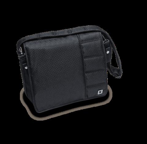 Сумка Moon Messenger Bag Black Panama 2019