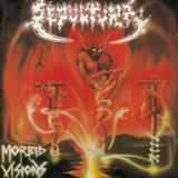 Sepultura / Morbid Visions/Bestial Devastation (CD)