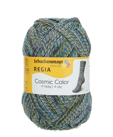 Cosmic Color 1243 новая серия Regia купить