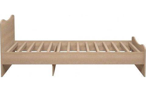 Кровать Квест 5  без ящиков (комплектация 2)