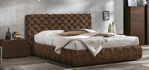 Кровать CHANTAL BASSO, Италия