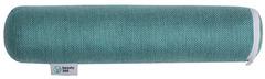 Детский валик для спины из гречишной лузги, 7*30см, с двойным чехлом Beauty365, Бьюти365, чудо валик 365