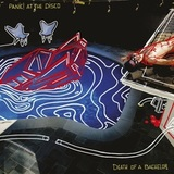 Panic! At The Disco / Death Of A Bachelor (LP)