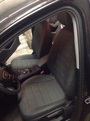 Чехлы на Audi A3 (8V) 2012–2020 г.в.