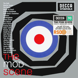 Сборник / The Mod Scene (2LP)