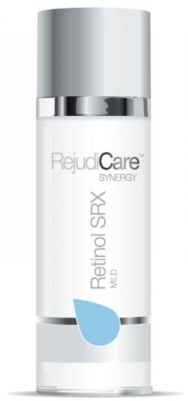 RejudiCare Retinol SRX Mild гель с ретинолом для чувствительной кожи 30мл