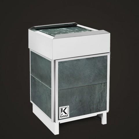 Электрическая печь KARINA Elite 14 Талькохлорит